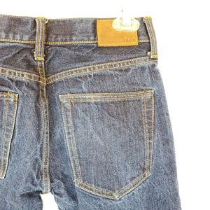 64c3d7a2fb467 Men Gap Selvedge Jeans on Poshmark